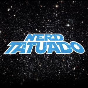 Nerd Tatuado